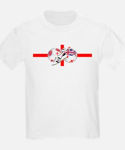 England Football Team T-Shirt