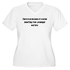Speed of War T-Shirt