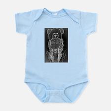 Cute Elmer Infant Bodysuit