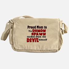 Demon Spawn Messenger Bag