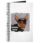 BIKERS ROCK Journal