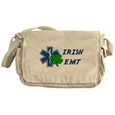 Irish EMT Messenger Bag