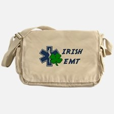 Irish EMT Messenger Bag