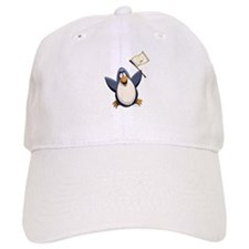 Rhode Island Penguin Baseball Cap