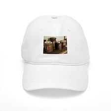 Antique Ceramic Jars Baseball Cap