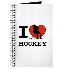 I love Hockey Journal