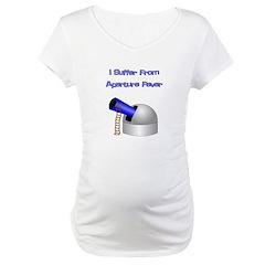 Aperture Fever Shirt