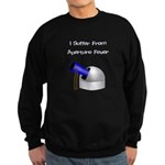 Aperture Fever Sweatshirt (dark)