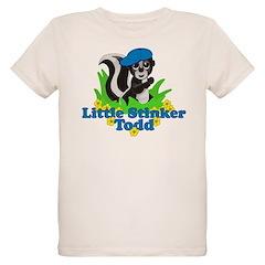 Little Stinker Todd T-Shirt
