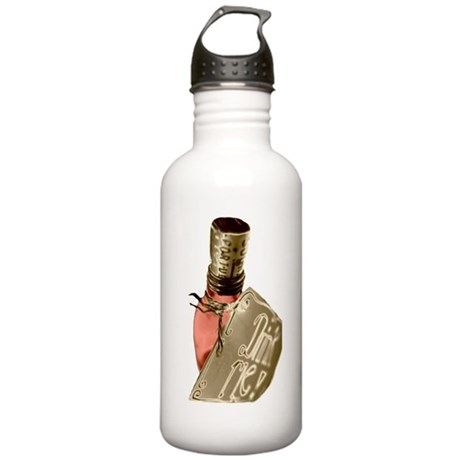 Drink Me Potion Stainless Water Bottle 1.0L