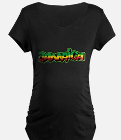 Jamaica Graffiti T-Shirt