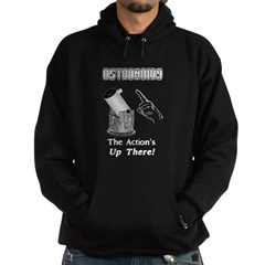 The Astronomy Action Hoodie