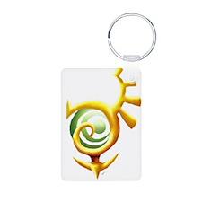 Unique Zelda Keychains