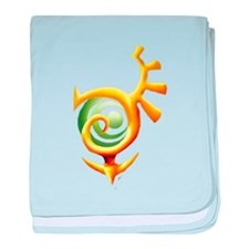 Funny Legend of zelda baby blanket