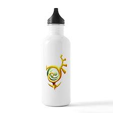 Cute Twilight princess Water Bottle