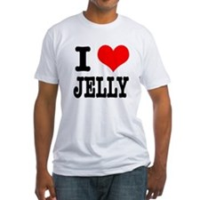 I Heart (Love) Jelly Shirt
