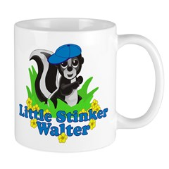 Little Stinker Walter Mug