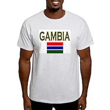 Gambia Grey