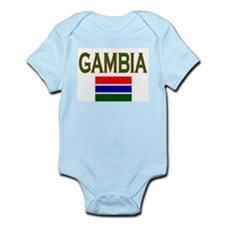 Gambia Baby