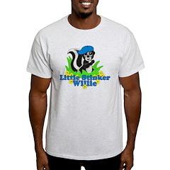 Little Stinker Willie T-Shirt
