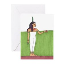 Ma'at Greeting Cards (Pk of 10)