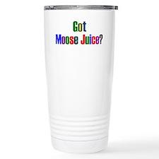 Funny Juice Travel Mug