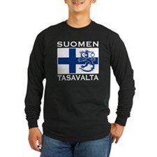 Suomen Tasavalta T