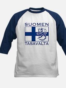 Suomen Tasavalta Tee