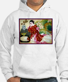 Cool Chinese Hoodie