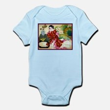 CHINA124 Body Suit