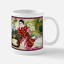 CHINA124 Mugs
