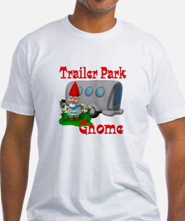Trailer Park Gnome Shirt