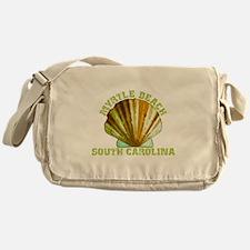 Myrtle Beach South Carolina Messenger Bag