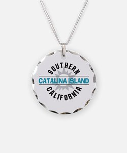 Catalina Island Necklace
