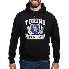 Torino Italia Hoodie