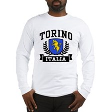 Torino Italia Long Sleeve T-Shirt