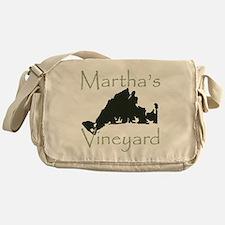 Martha's Vineyard Messenger Bag