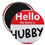 Hello My Name is Hubby 2.25