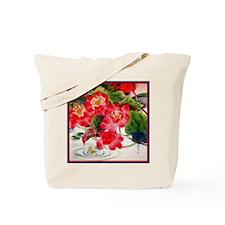 Unique Vintage new year%27s Tote Bag