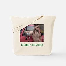 Cute Whitetrash Tote Bag