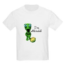Funny Naked Turtle T-Shirt