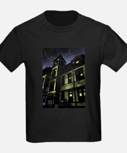Haunted House T