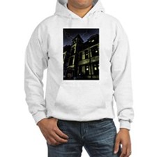 Haunted House Jumper Hoody