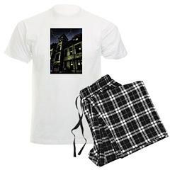 Haunted House Pajamas