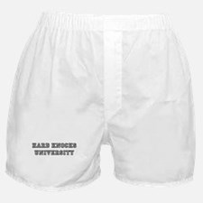 HARD KNOCKS Boxer Shorts