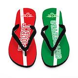 Boat Flip Flops