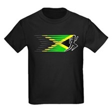 Athletics Runner - Jamaica T