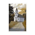 Riverside Presbyterian Church Sticker (Rectangle 1