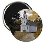 Riverside Presbyterian Church Magnet