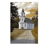 Riverside Presbyterian Church Postcards (Package o